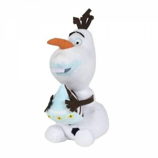 Disney Frozen, Olaf Schneemann Stofftorte, ca 25cm