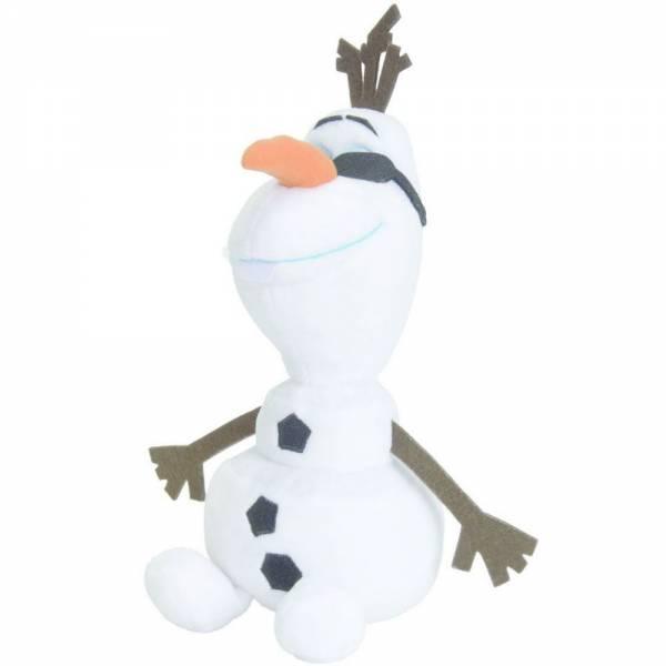 Disney Frozen, Olaf Schneemann mit Sonnenbrille, ca 25cm groß