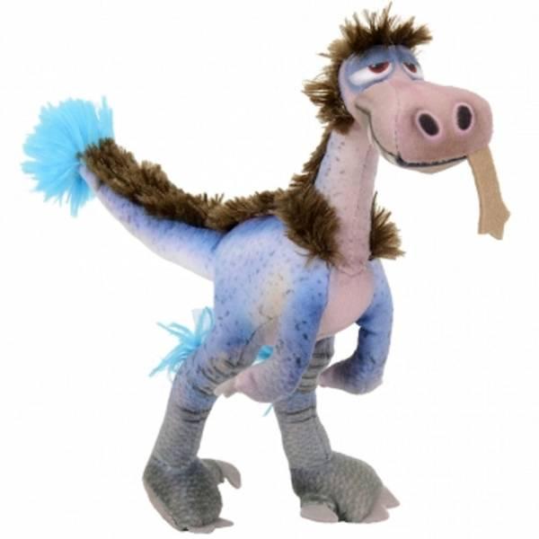 "Disney Arlo & Spot, ""Raptor"", ca 17cm, plüsch"