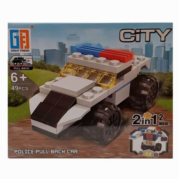 Produkt Abbildung bausteine_2_in_1_city_police_pull_back_car.jpg