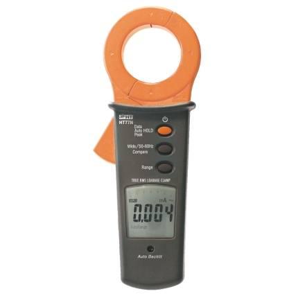 HT-Instruments HT77N Leckstromzange TRMS ab 1µA bis 100AC
