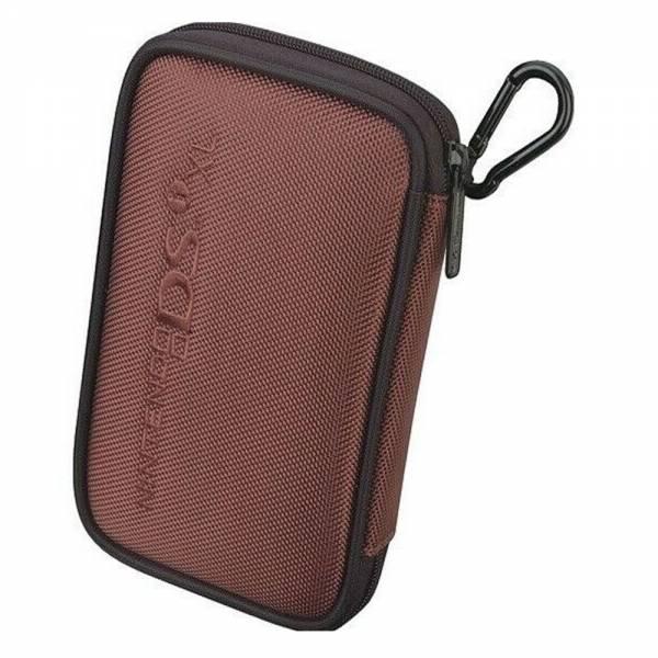 Nintendo-Tasche XL 507 - dark brown DSi XL (NINTENDO)