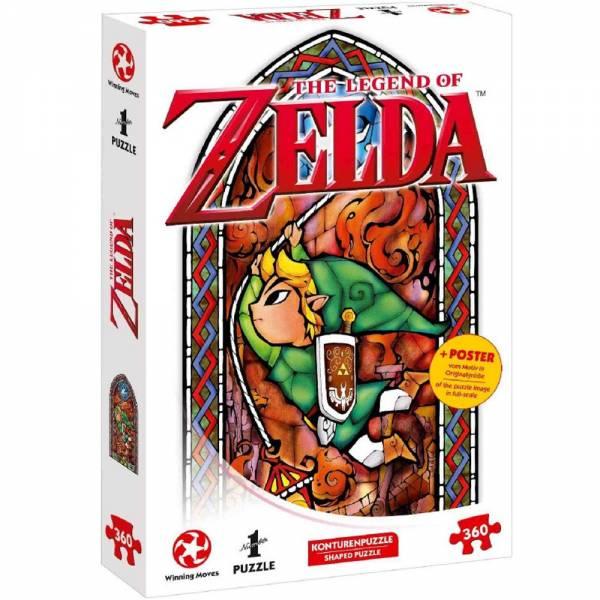 Produkt Abbildung puzzle_zelda_link_adventuresw.jpg