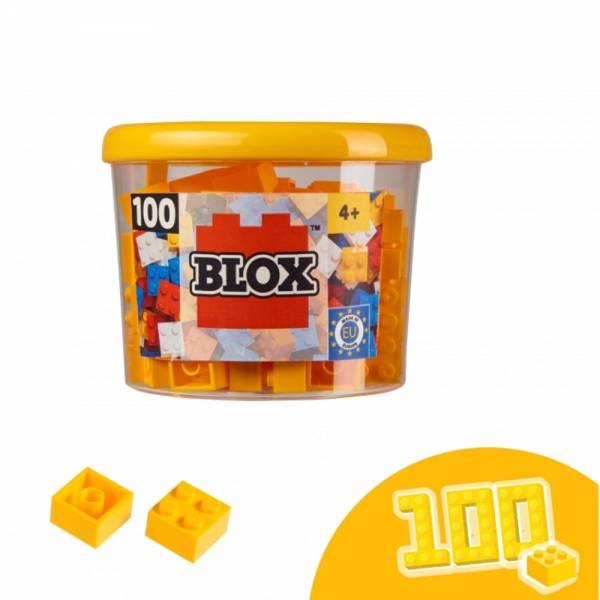Produkt Abbildung Blox_100_gelbe_Steine.jpg