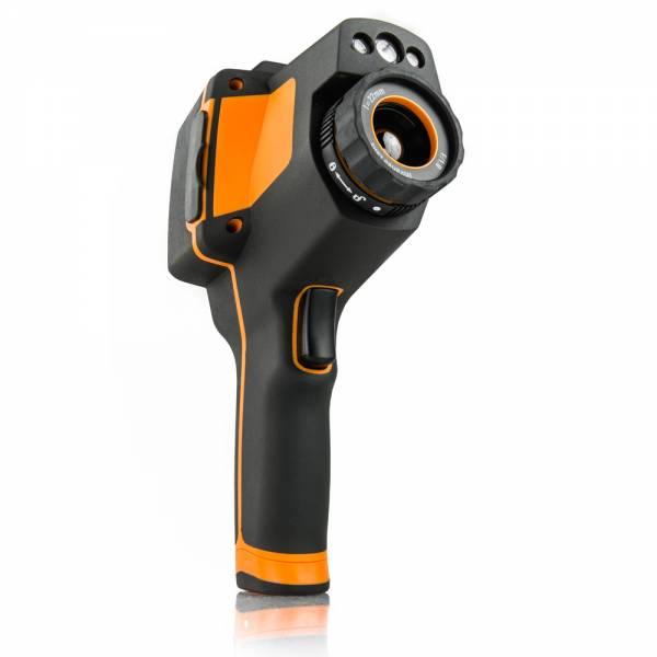 HT-Instruments THT70 Wärmebildkamera mit 384x 288 pixel, Touchscreen & Bild in Bild Funktion