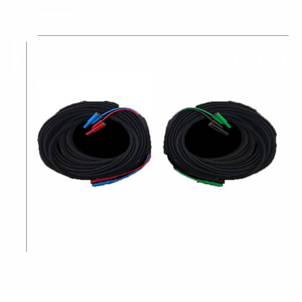 HT-Instruments KIT-EXT10 4-Leiter-Anschlussverlängerung für das I-V400 (10m)