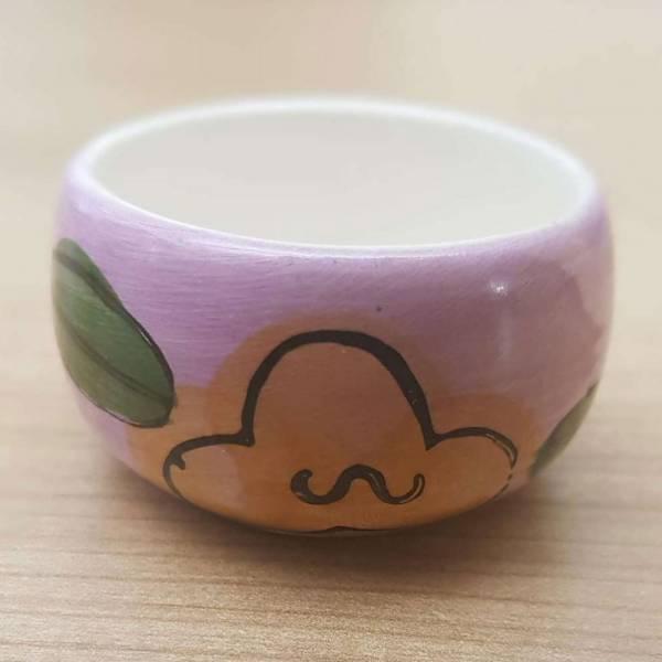 Produkt Abbildung Teelichthalter_rosa_mit_blume.jpg