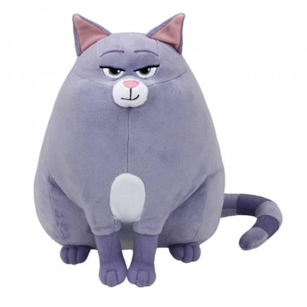 Glubschi´s Pets Chloe, Katze grau, ca 15cm