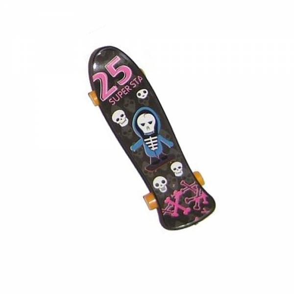 """Paul Import - Finger Skateboard """"Skull"""""""