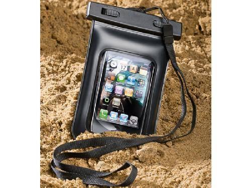 Beachbag, wasserdicht, für iPhone, iPod, Samsung und Co.