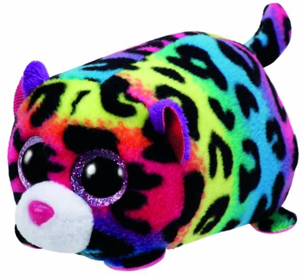 Teeny Ty Jelly, Leopard bunt, ca 10cm