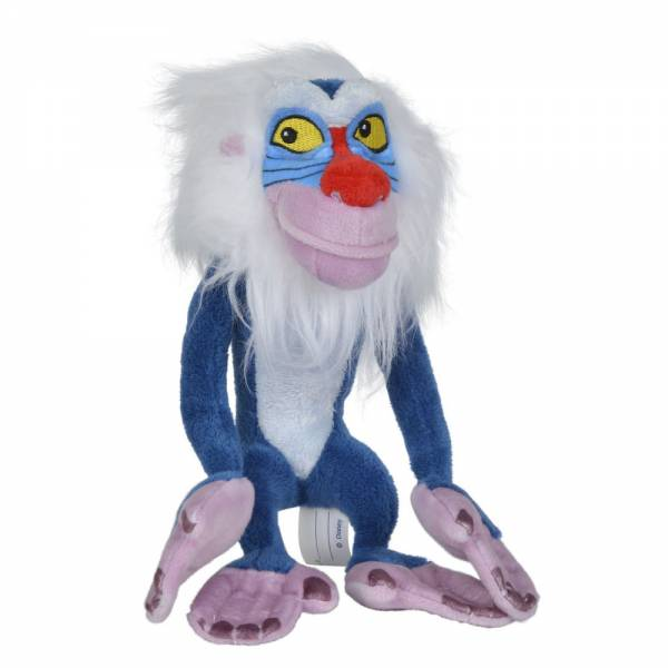 "Disney Lion Guard Classic, ""Rafiki"", ca 17cm"