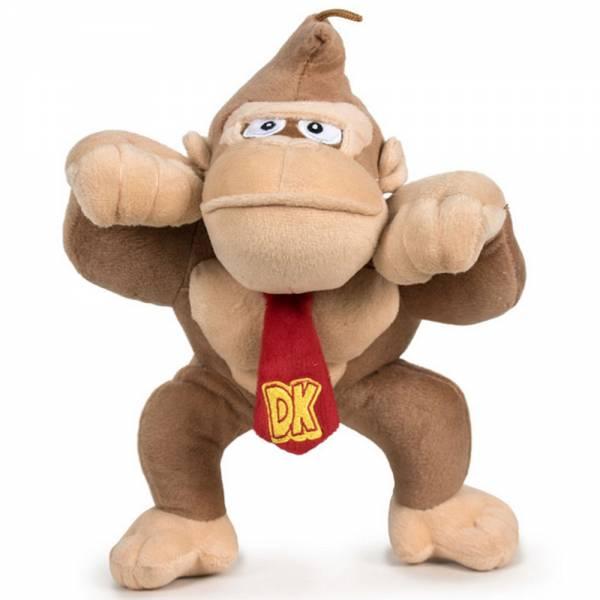 Nintendo Donkey Kong Plüsch ca 27cm