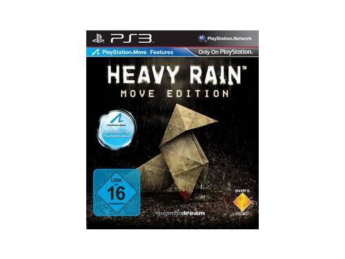 Heavy Rain: Move Edition (Move) PS3