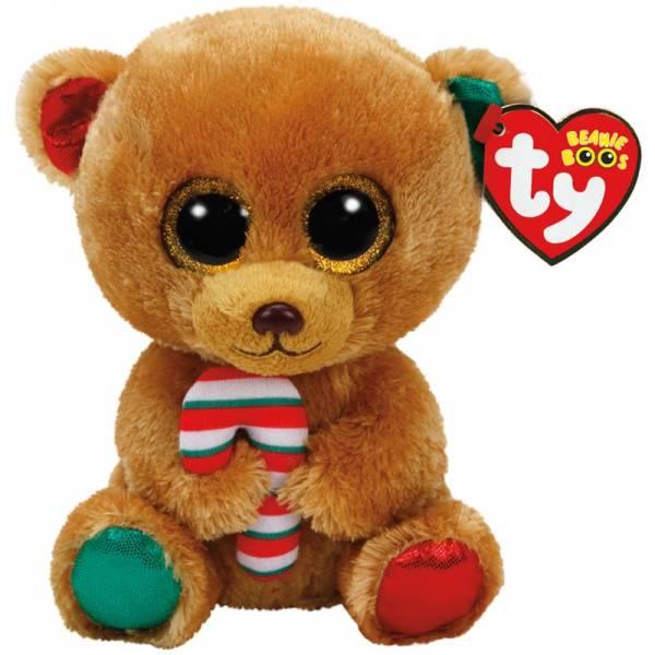 """Ty Beanie Boo's, """"Bella"""", Bär, ca 15 cm, limitiert"""
