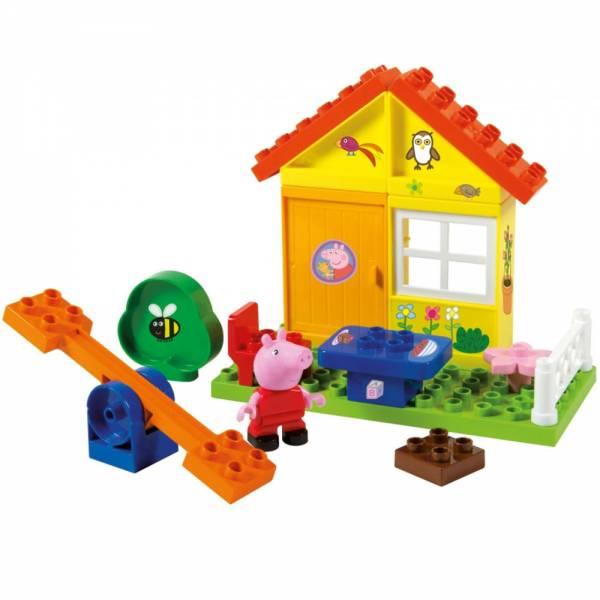 Produkt Abbildung PlayBIG_Blox_Peppa_Wutz_Gartenhaus.jpg
