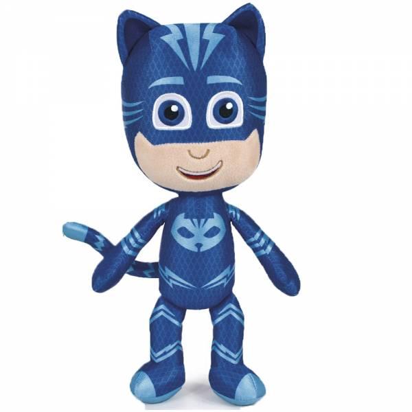 "Pyjamahelden,""Catboy"", ca 50cm"