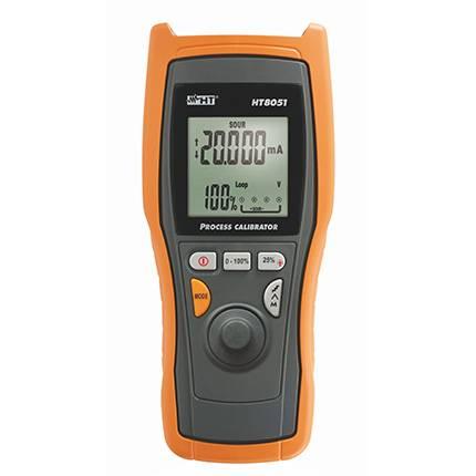 HT-Instruments HT8051 Digitaler Prozesskalibrator