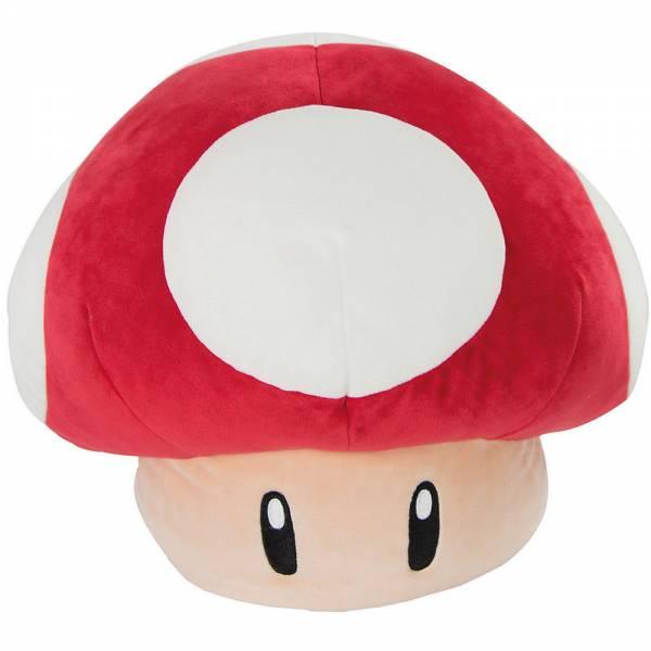 Produkt Abbildung nintendo_kissen_red_mushroom.jpg