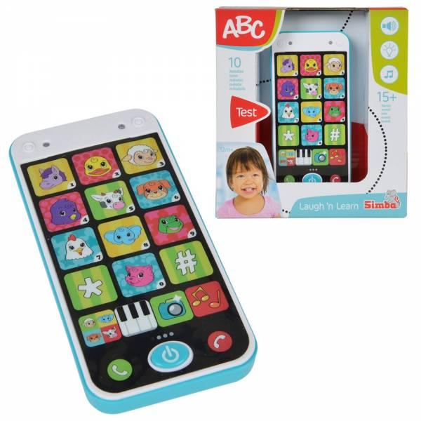 Produkt Abbildung simba_abc_smartphone.jpg