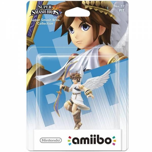 amiibo - Smash Pit Figur Wii U / 3DS / 2DS