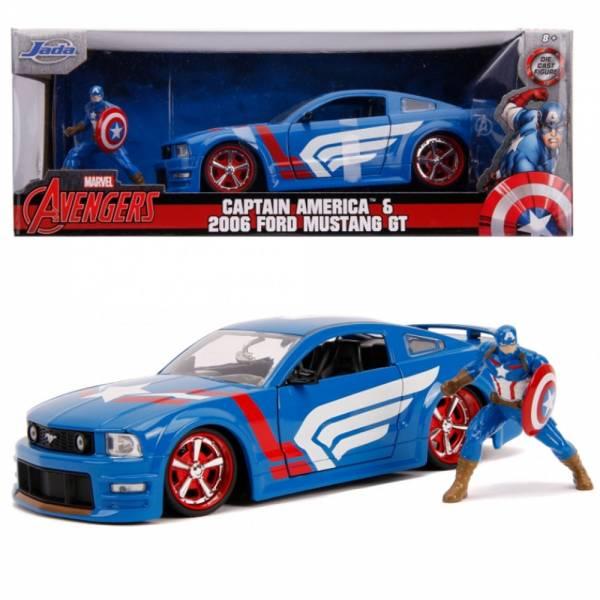 Produkt Abbildung jada_marvel_avengers_captain_america_mustang.jpg