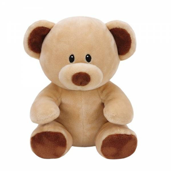 "Baby Ty, ""Bundles"", Braunbär, ca 24cm"