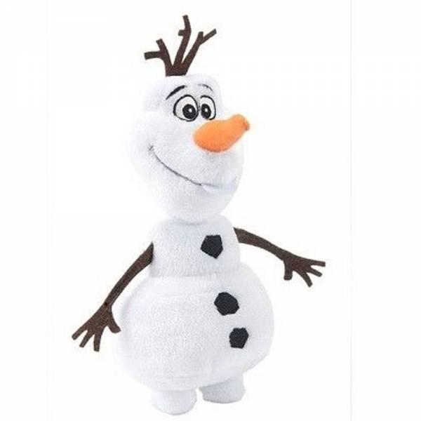 Disney Frozen, Olaf Schneemann, ca 20cm