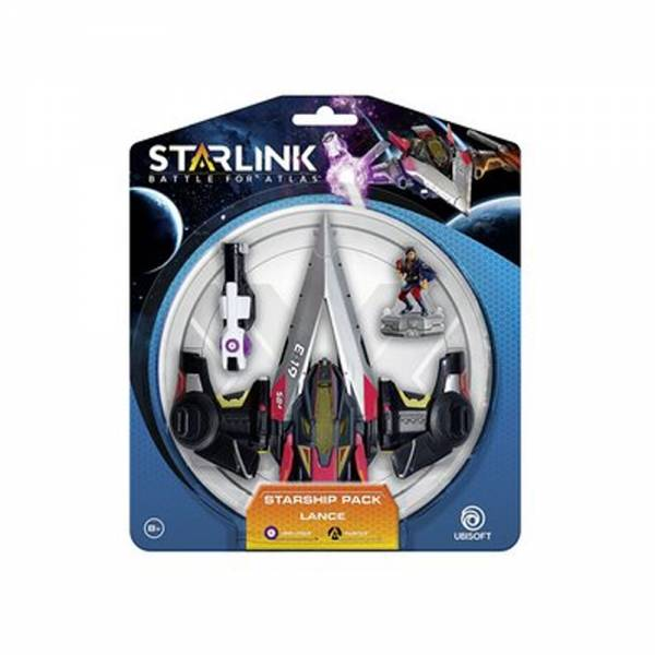 Starlink: Battle for Atlas - Starship Pack - Lance