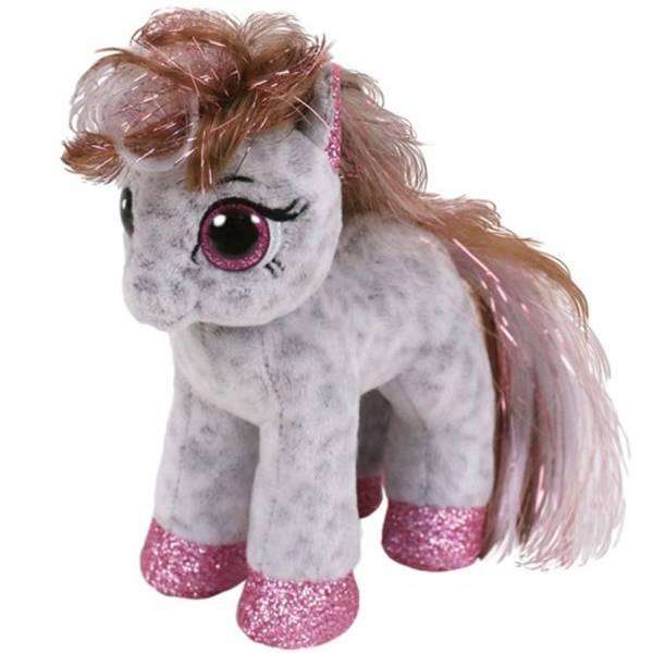 Glubschi´s Cinnamon, Pony gefleckt, ca 15cm