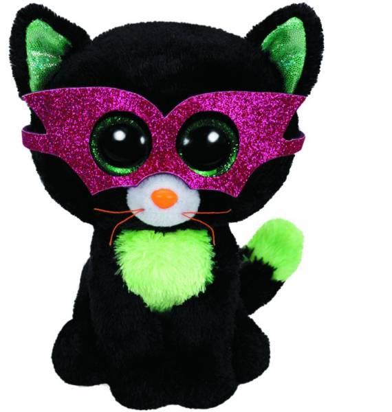 "Ty Beanie Boo's, ""Jinxy"", Halloween Katze, limitiert, ca 15cm"