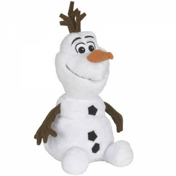 Disney Frozen, Olaf refresh, ca 25 cm