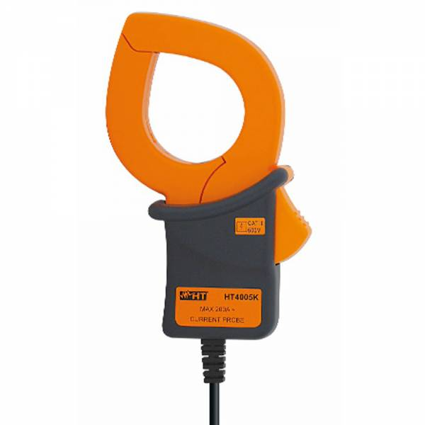 HT-Instruments HT4005K Stromwandler 200A AC