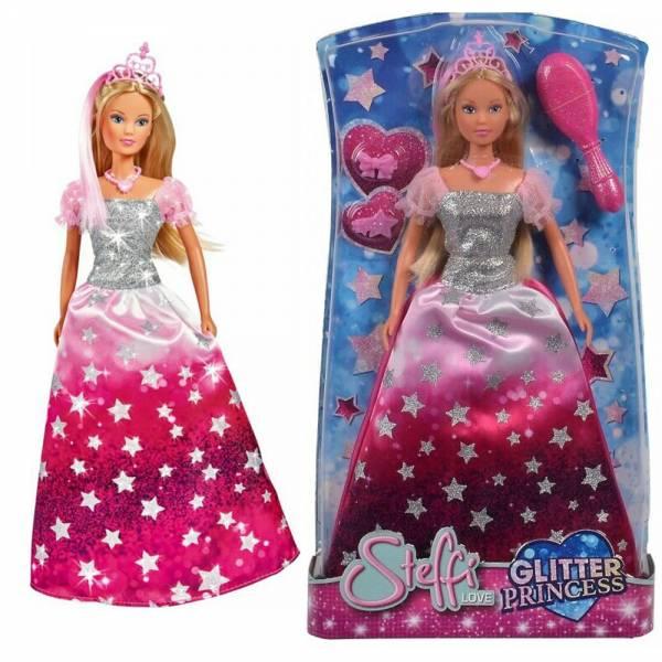 Produkt Abbildung Simba_Steffi_Love_Glitter_Princess.jpg