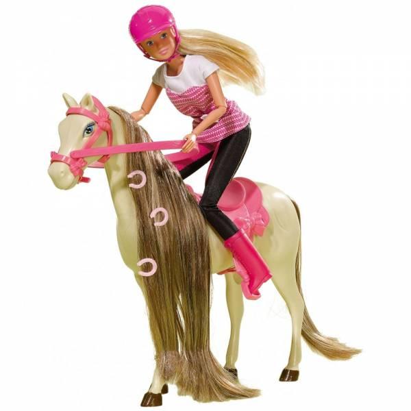Produkt Abbildung steffi_love_riding_tour.jpg