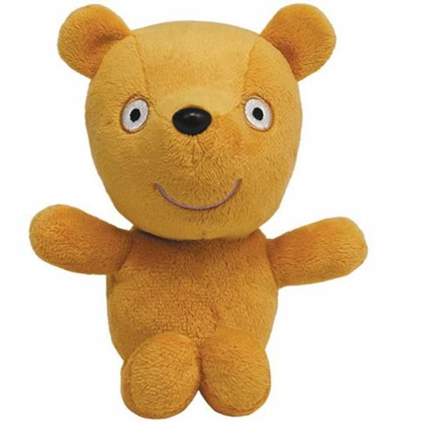 Peppa Baby - Peppa's Teddybär, ca 15cm
