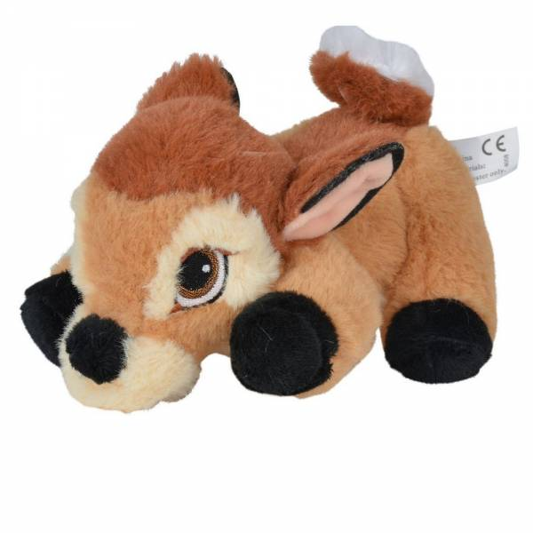 "Disney Klassik, ""Bambi"", Plüsch, ca 17cm"