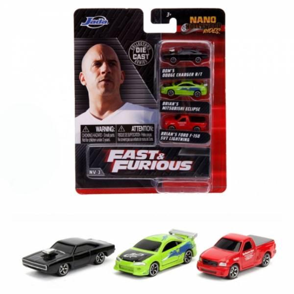 Produkt Abbildung jada_nano_cars_fast_and_fourius_a.jpg