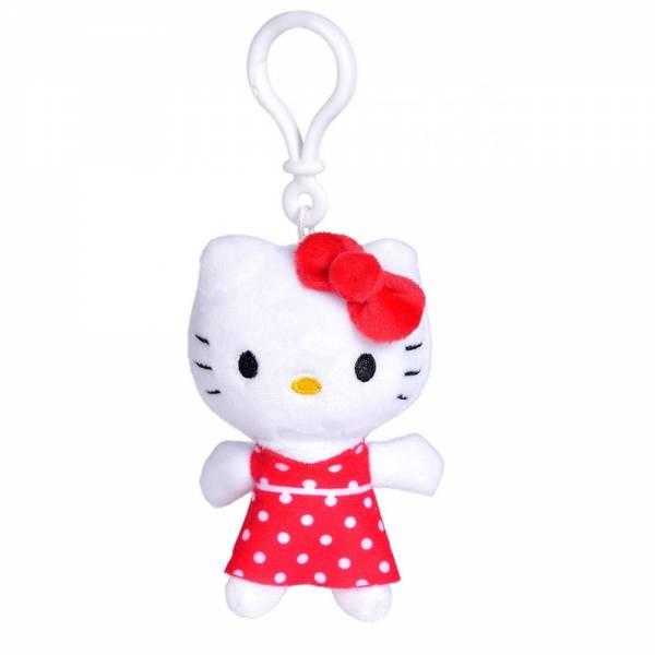 Produkt Abbildung Hello_Kitty_rot_Schluesselanhaenger.jpg