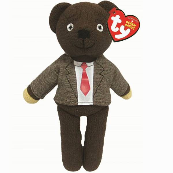 Produkt Abbildung mr_beans_teddy_jackey_and_tie.jpg