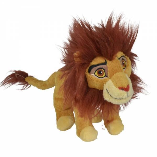 "Disney Lion Guard Classic ""Simba"", ca 17cm"