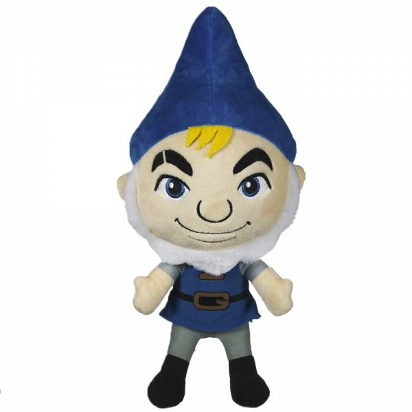 Sherlock Gnomes - Gnomeo, ca 25 cm