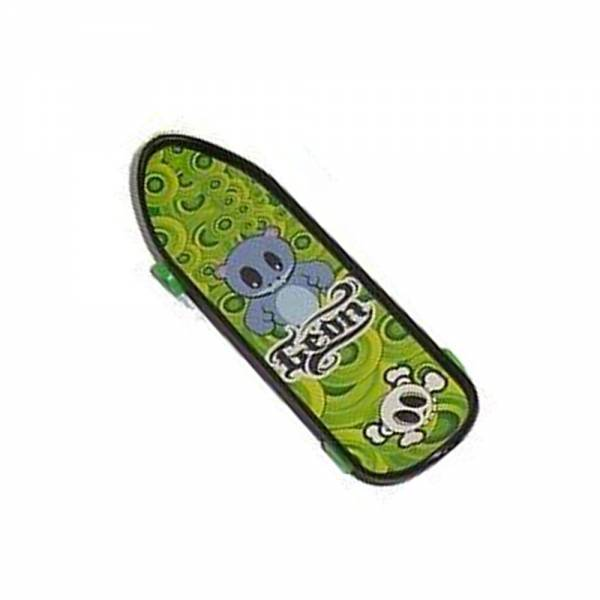"Paul Import - Finger Skateboard ""Geon"""