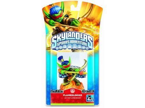 SKYLANDERS Figur - Flameslinger