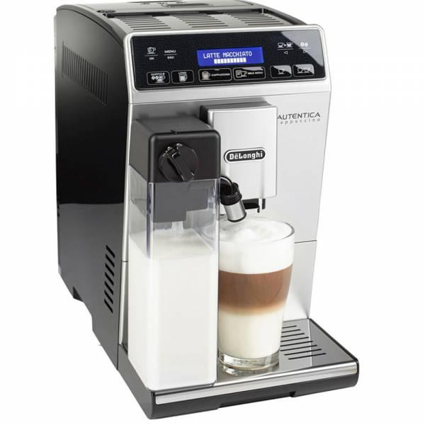 Produkt Abbildung De'Longhi_Kaffeevollautomat_Autentica_Cappuccino.jpg