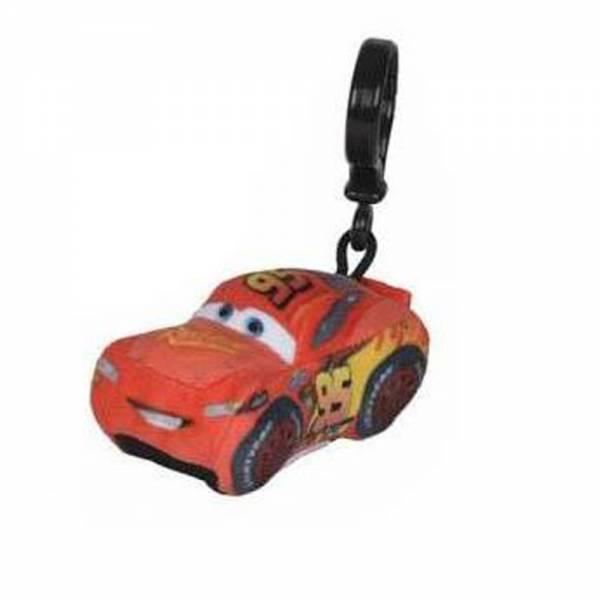 Disney Cars 3, Lightning MCQueen, Schlüsselanhänger
