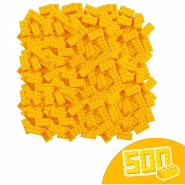 Produkt Abbildung blox_500_lose_8er_steine_gelb.jpg