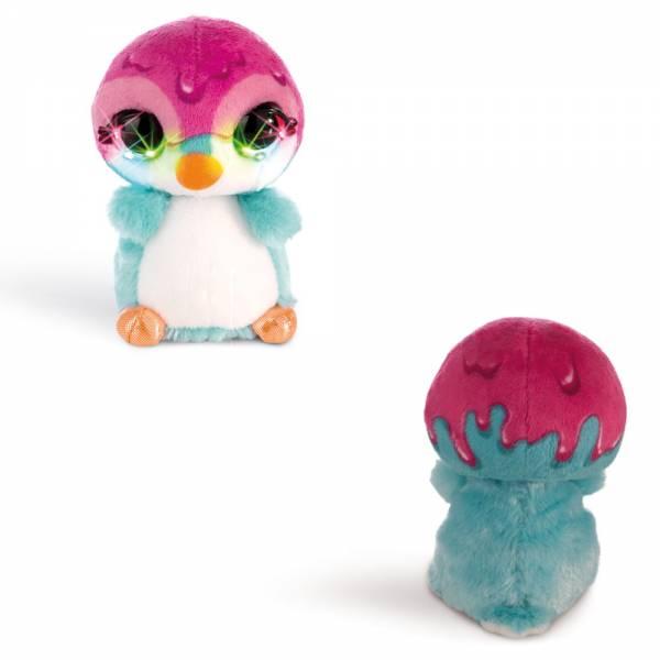 NICIdoos Flashies Sirup Pinguin Crazy, ca 12cm