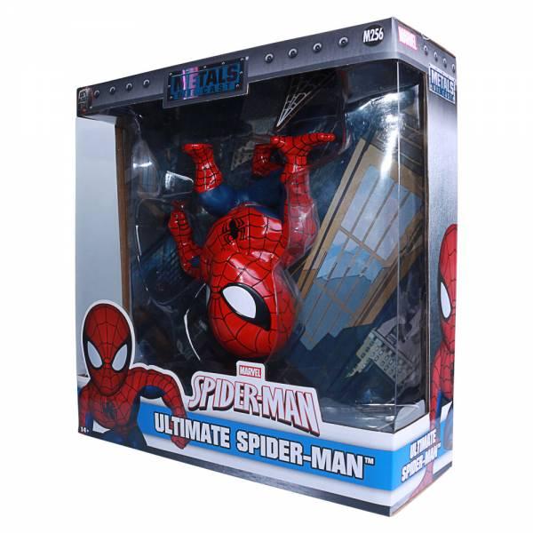 """Jada, MetalFigs, """"Marvel Spider-Man"""", Figur, 6 Zoll"""