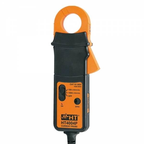 HT-Instruments HT4004P Stromwandler 10A/100A DC für MPP300